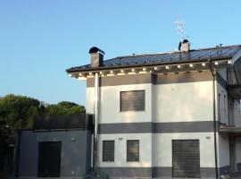 Alessietto, apartamento en Verona