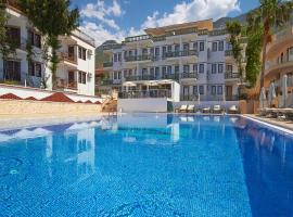 Kalkan Dream Hotel, отель в Калкане