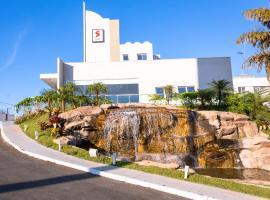 VOA Business Supreme Choice Confins, hotel near Tancredo Neves International Airport - CNF, Lagoa Santa