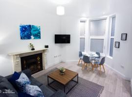 Willow Serviced Apartments - The Walk, hotel near National Museum Cardiff, Cardiff