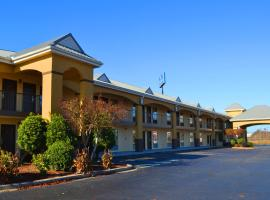 Florence Inn and Suites, motel in Florence