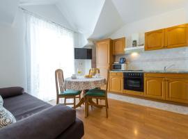 Villa Adria Apartments, guest house in Cavtat