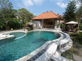 D'Kubu Legian, hotel near Tanah Lot Temple, Legian