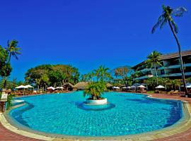 Prama Sanur Beach Bali, resort in Sanur