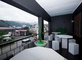 The Oasis Hostel, hostel in Kandy