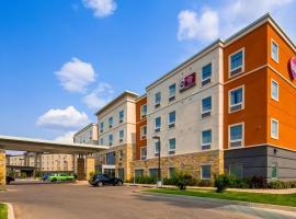 Best Western Plus Eastgate Inn & Suites, Hotel in Regina