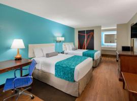 Howard Johnson by Wyndham Savannah GA, hotel in Savannah