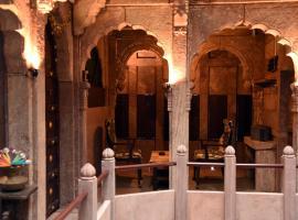 The Thikana Heritage, family hotel in Jodhpur