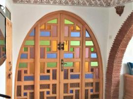 Riad Nessma Dar Elgaada, hotel in Safi