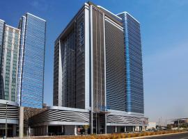 Centro Capital Centre By Rotana, отель в Абу-Даби