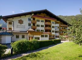 Ferienhotel Sonnenhof Superior, Hotel in Zell am Ziller
