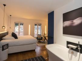 MiHotel Vieux Lyon, hôtel à Lyon près de: Centre de congrès de Lyon