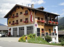 Haus Wiedersehn, Hotel in Blitzingen