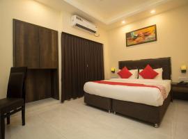 Hotel Mount View, Siliguri, hotel near Bagdogra Airport - IXB, Siliguri