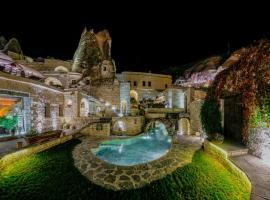 Anatolian Houses Cave Hotel, отель в Гёреме
