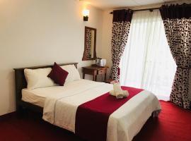 Heaven Breeze, hotel near Kandy Lake, Kandy