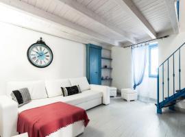 Le Piccole Case Bianche, villa in Ostuni