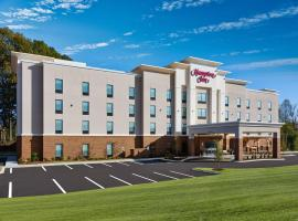 Hampton Inn Chattanooga East Ridge, Hotel in Chattanooga