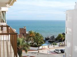 Apartamentos Latin, self-catering accommodation in Nerja