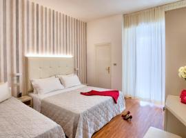 Hotel Bremen, hotel a Rimini, Rivazzurra