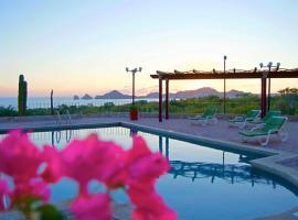 Sunrock Condo Hotel, hotel en Cabo San Lucas