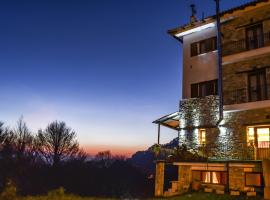 Tasia Mountain Hotel, hotel near Pilio Ski Resort, Chania