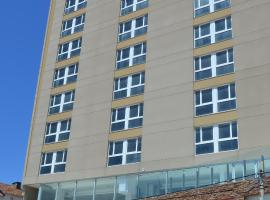 Hotel Oscar Lescano - All Inclusive, hotel in Mar del Plata