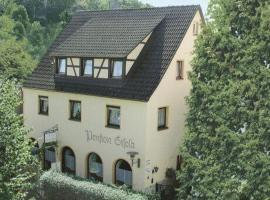 Pension Gisela, guest house in Gößweinstein