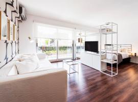 Top Rentals Palermo, apart-hotel em Buenos Aires
