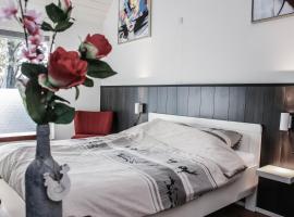 Hotel Restaurant 't Welink, hotel in Dinxperlo
