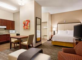 Homewood Suites by Hilton Dallas-DFW Airport N-Grapevine, hotel in Grapevine