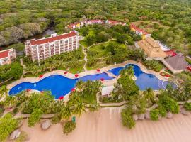 Royal Decameron Salinitas - All Inclusive, hotel in Los Cóbanos