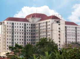 The Majesty Hotel, hotel near Husein Sastranegara Airport - BDO, Bandung