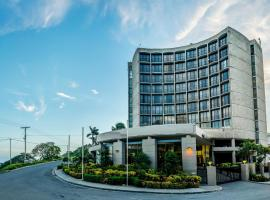 Crown Hotel, hotel near Jacksons International Airport - POM, Port Moresby
