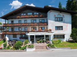 Hotel Helga, Hotel in Seefeld in Tirol