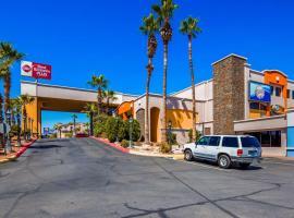 Best Western Plus El Paso Airport Hotel & Conference Center, hotel near El Paso International Airport - ELP, El Paso