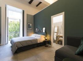 Bellini Suite, hotel in Naples