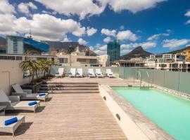 aha Harbour Bridge Hotel & Suites, apartment in Cape Town