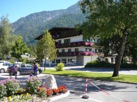 Appartement Pillersee, Hotel in Sankt Ulrich am Pillersee