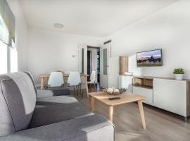 Agaró Cambrils Apartments, apartment in Cambrils