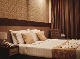 Snood Al salam, hotel in Makkah