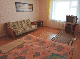 Apartment on Dostoevskogo 5, апартаменты/квартира в Орле