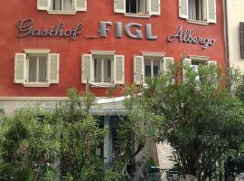 Hotel Figl ***S, Hotel in Bozen