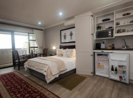 Hillside Guesthouse Umhlanga, self catering accommodation in Durban