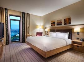 Hilton Garden Inn Istanbul Golden Horn, hotel in Istanbul