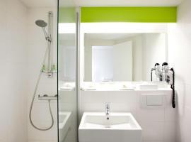 Sure Hotel by Best Western Bordeaux Aéroport, hotel near Mérignac Airport - BOD, Mérignac