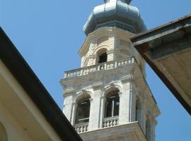 Casa vacanza Piazza Marconi, hotel a Valdobbiadene