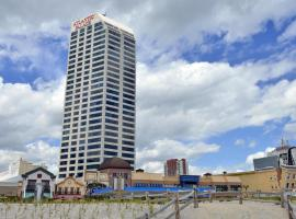 Atlantic Palace Suites, vacation rental in Atlantic City