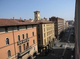 B&B Mercurio, bed & breakfast a Bologna