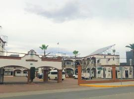 State Inn, hotel in Chihuahua